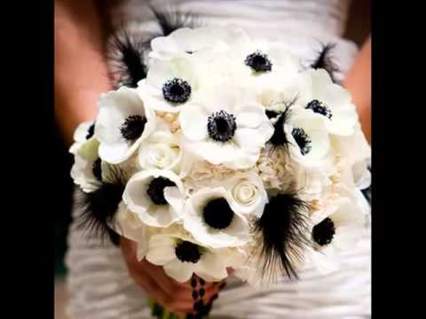 Carnation And Rose Wedding Bouquet | Flower Picture And Bouquet Collection