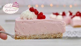 Johannisbeer-Joghurt-Torte I sommerlich & fruchtig I ohne weißen Zucker I von Nicoles Zuckerwerk