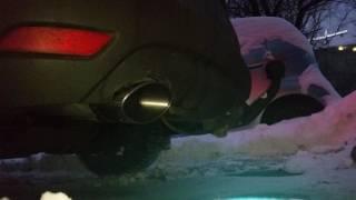 Выхлоп Ford S-Max 2.0 tdci(, 2017-01-19T15:32:59.000Z)