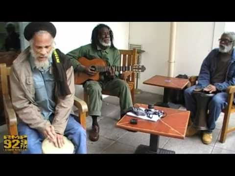 Congos, Fisherman acoustic session