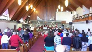 Christmas Eve 9:30am Service - 12/24/2017