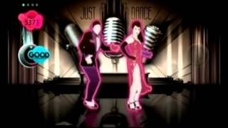 Lou Bega - Mambo No. 5 (A Little Bit Of Monika) (Just Dance 2)