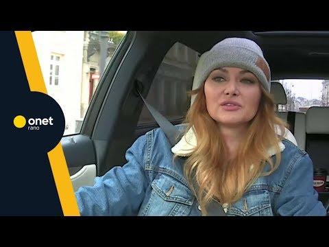 """""""Trochę żyjemy w realiach igrzysk i chleba - 500 plus i disco polo"""" - Ania Rusowicz   #OnetRANO"""