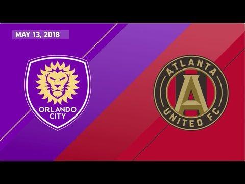 HIGHLIGHTS: Orlando City 1-2 Atlanta United