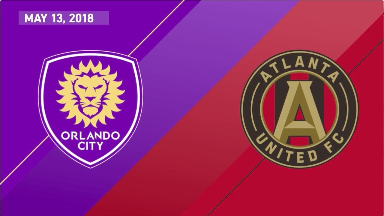 Orlando City SC 1, Atlanta United FC 2 | 2018 MLS Match Recap