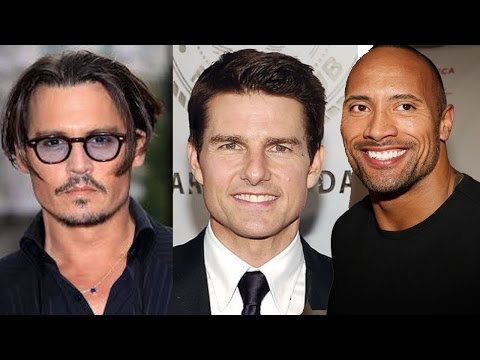 Top 25 Celebrity Net Worth And Income Will Shock You.Latest Updated 2017
