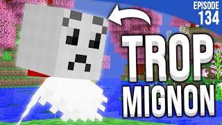 MON NOUVEL ITEM DE COMPAGNIE !  | Minecraft Moddé S4 | Episode 134