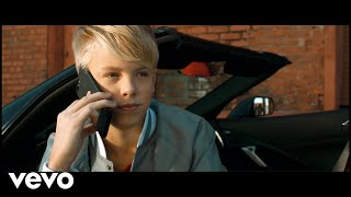 Video Carson Lueders - You're The Reason (Official Video) download MP3, 3GP, MP4, WEBM, AVI, FLV November 2018
