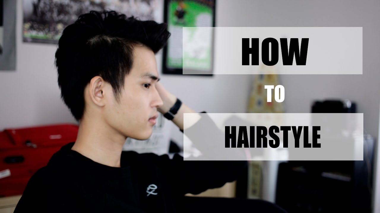 My First Hairstyle Video On Youtube Feat Original By Blumaan Youtube