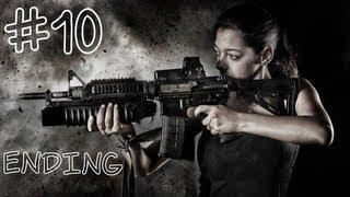 Medal Of Honor Operation Anaconda PC Part 10 Last Mission Ending Gameplay/Walkthrough