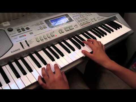 Piano Tutorial-introduction Stromae-tous Les Memes