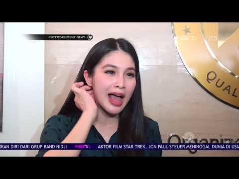 Sandra Dewi Cerita Kelahiran Anak Pertamanya