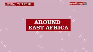 Around East Africa; Magufuli summarily sacks his deputy foreign affairs minister