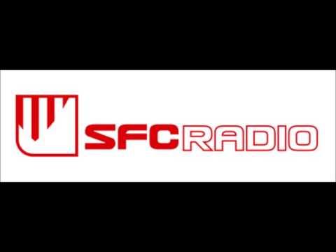 """entrevista sevilla fc radio """"yo corro por los sin voz"""""""