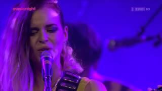 Kyla La Grange at Blue Balls Festival 2012