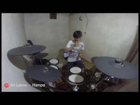 Ari Lasso - Hampa Drum Cover Mp3
