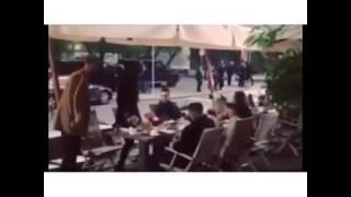 Егор крид съемки клипа где ты где я