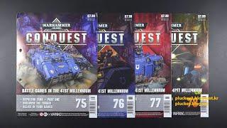 Warhammer 40,000 Conquest Maga…