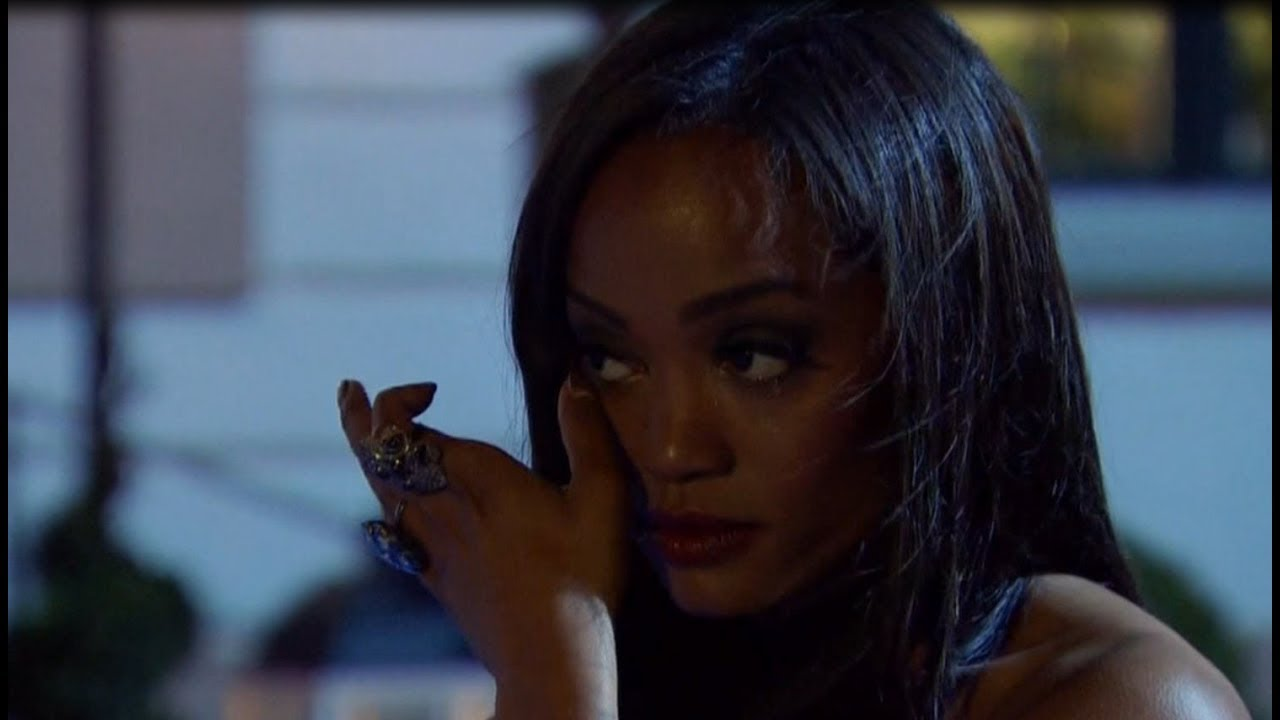 The Bachelorette Rachel Lindsay Ep6 To Be Continued Preview