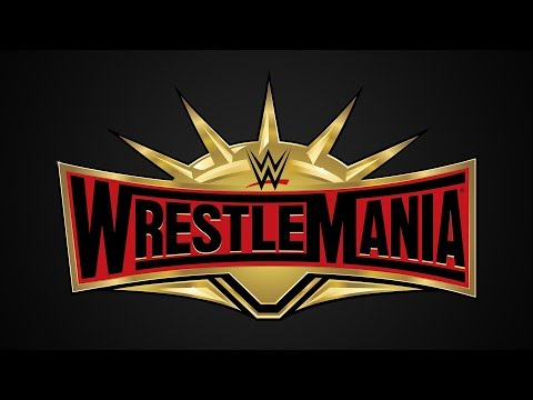 WrestleMania 35's high-profile press conference descends on