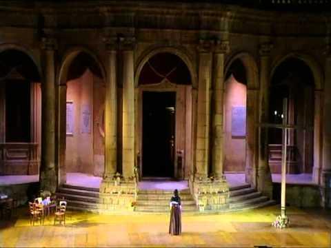 Cavalleria Rusticana - Mascagni (opera completa) - Noto (SR) 31/08/2013