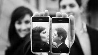 Необычные мобильные приложения для поиска второй половины