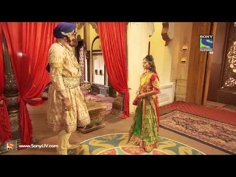 Bharat Ka Veer Putra Maharana Pratap - Episode 226 - 17th June 2014
