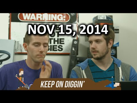 The WAN Show - GTX 960, R9 390X, and Ubisoft KEEPS ON DIGGING - November 14, 2014