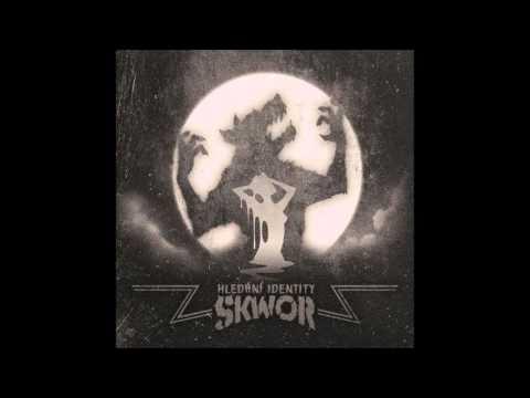 Škwor - hledání identity ALBUM   2015