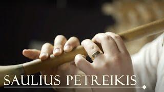 Lithuanian Folk Music, Birbynė,  Instrumental Folk Music for Meditation, Saulius Petreikis
