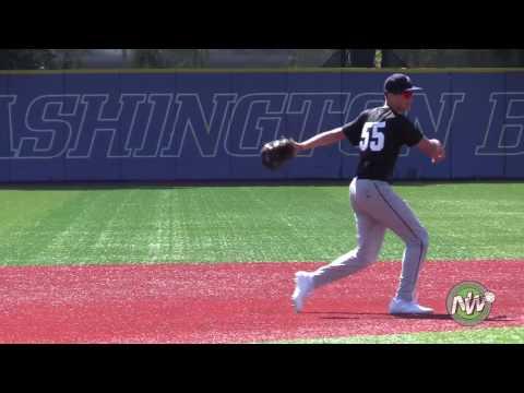 Jackson Proctor — PEC - SS - Eastlake HS(WA) -July 5, 2017