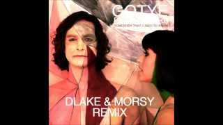 RADIO MIX Gotye   Somebody That I Used To Know Bass Boosted