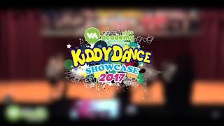 Neverland Kiddy Dance Showcase 2017:: K1-2 Class C