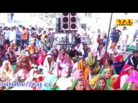 खोली वाले बाबा जी    Kholi Wale Baba Ji    Superhit Devotional Ragni 2017    Raj Cassettes