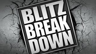 The Blitz Breakdown #182-  NFL Preseason Week 2 Recap & Fantasy Football Sleepers