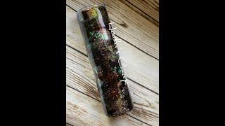 Black Opal Tumbler