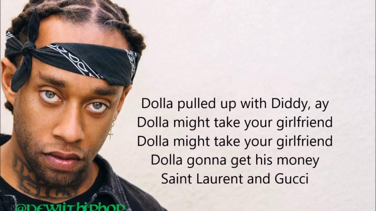 bec25c36452a Ty Dolla  ign   Wiz Khalifa - Brand New (lyrics) 2016 - YouTube