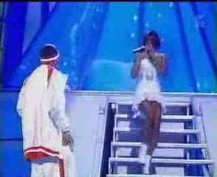 Nelly  Hot in hereDilemma Feat Kelly Rowland