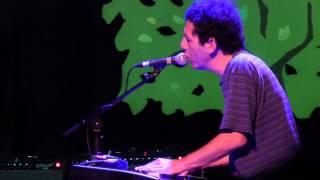 Yo La Tengo - Here To Fall - live Muffathalle Munich 2013-11-06
