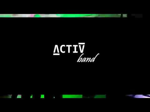 Activ band - Svadba - Vlatko i Martina