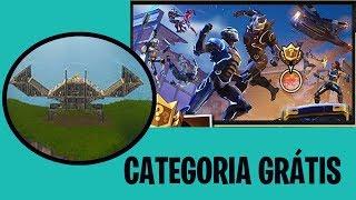 Fortnite-FREE CATEGORY-Week 5-Season 4