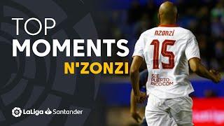 LaLiga Memory: Steven N'Zonzi