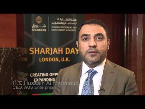 يوم الشارقة في لندن    Sharjah Day in London