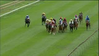Vidéo de la course PMU PRIX FOLLOW GOLD CIRCLE ON FACEBOOK MAIDEN PLATE