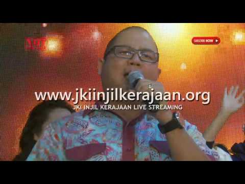 Ps. Kong Hee - SOUL WINNING II - 10 April 2016