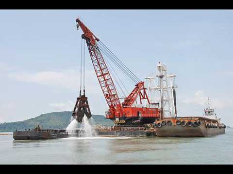 buy clamshell dredger malaysia grab dredger singapore sale rent buy  purchase used dredger cheap