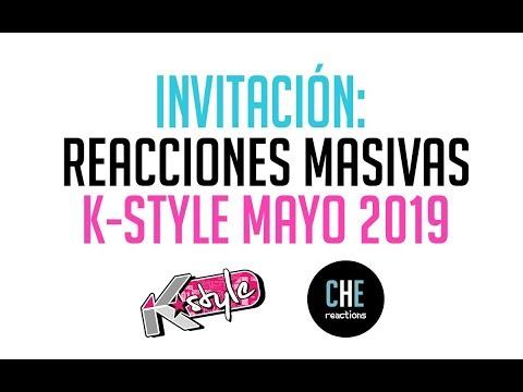 invitaciÓn-a-reacciones-masivas-11-de-mayo-||-che-reactions-&-k-style