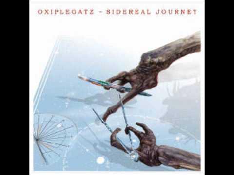 Oxiplegatz  The Iondrive A Silent Vibration