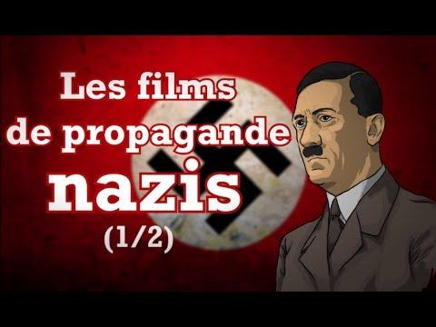 L'histoire du cinéma [HS] Les films de propagande nazis (1/2)