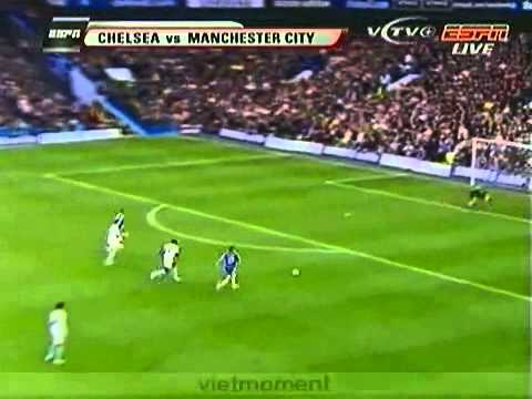 Chelsea 6 0 Man City